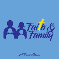 Faith and Family Album Art